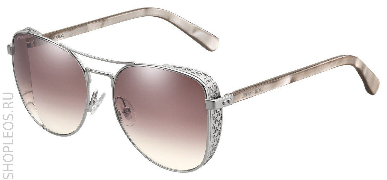 JIMMY CHOO WOMAN SHEENA/S 010