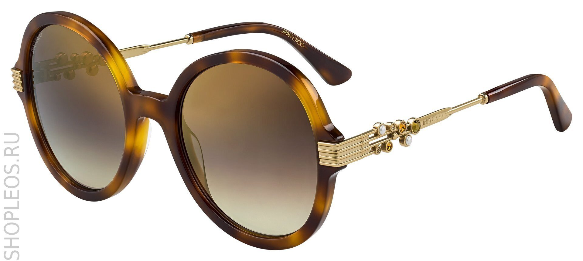 JIMMY CHOO WOMAN ADRIA/G/S 086