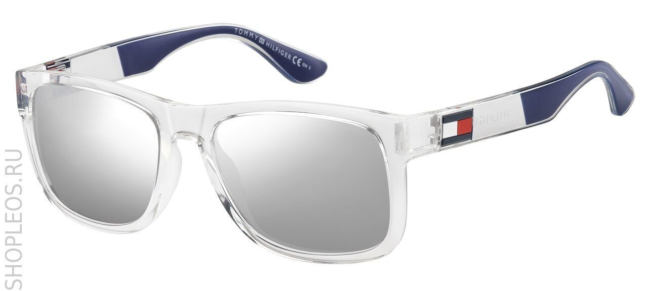TOMMY HILFIGER MAN TH 1556/S HKT
