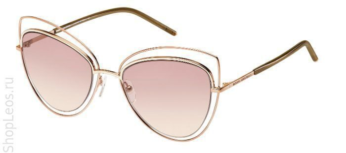 MARC JACOBS WOMAN MARC 8/S TXA