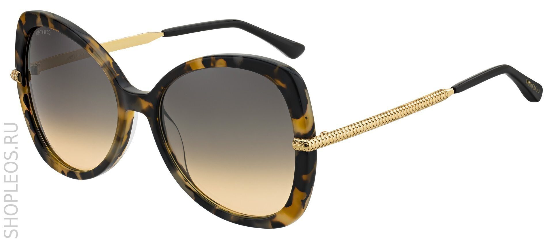 JIMMY CHOO WOMAN CRUZ/G/S 086