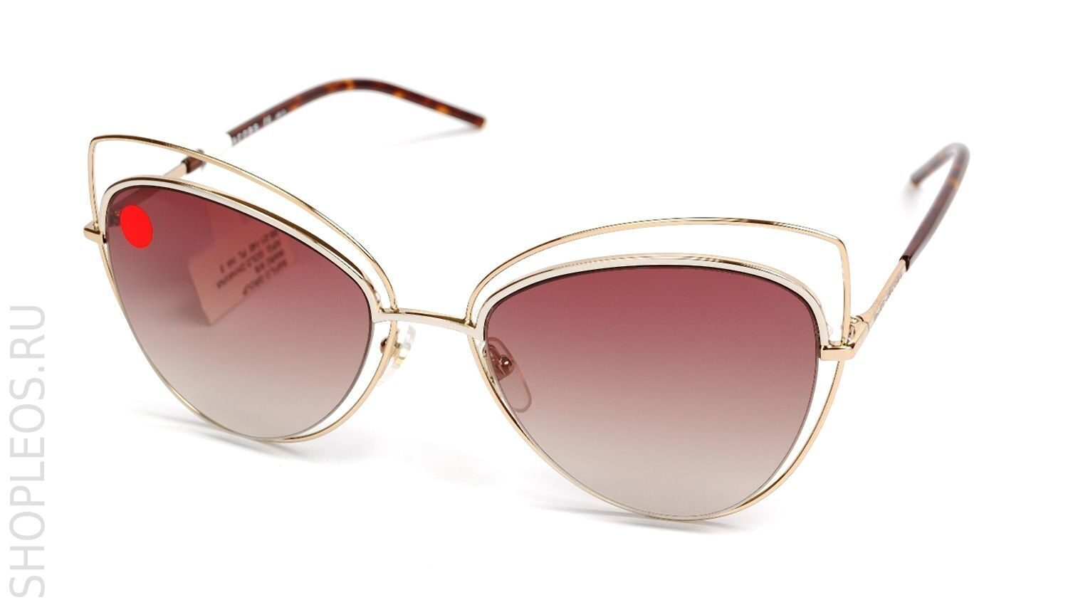 MARC JACOBS WOMAN MARC 8/S APQ
