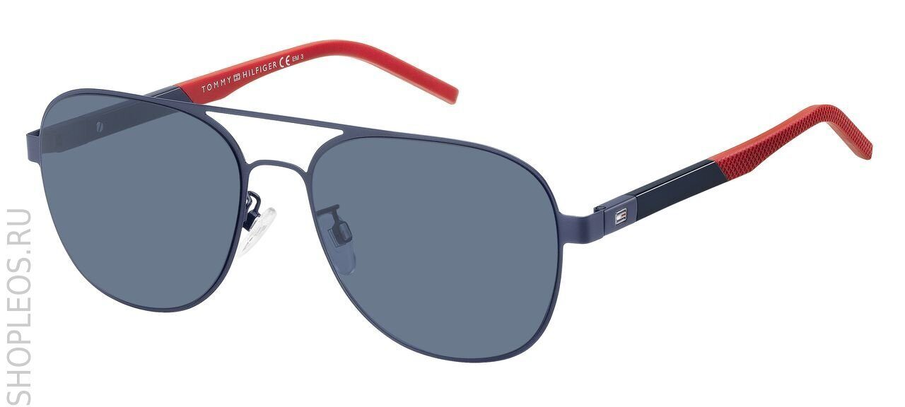 TOMMY HILFIGER MAN TH 1620/F/S FLL