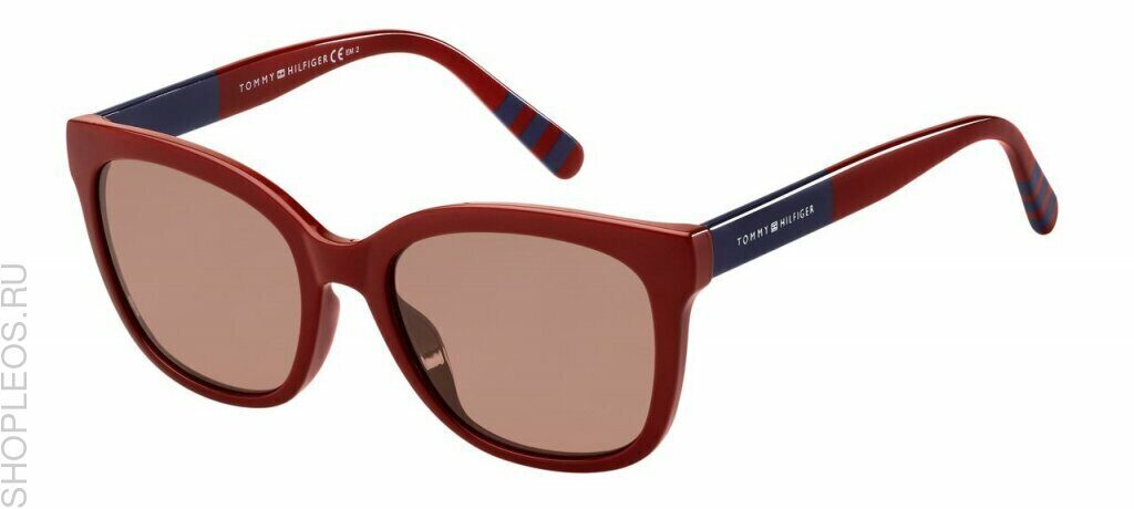 TOMMY HILFIGER WOMAN TH 1601/G/S C9A